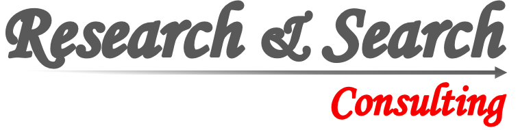 Research & Search Consulting Co. Ltd.